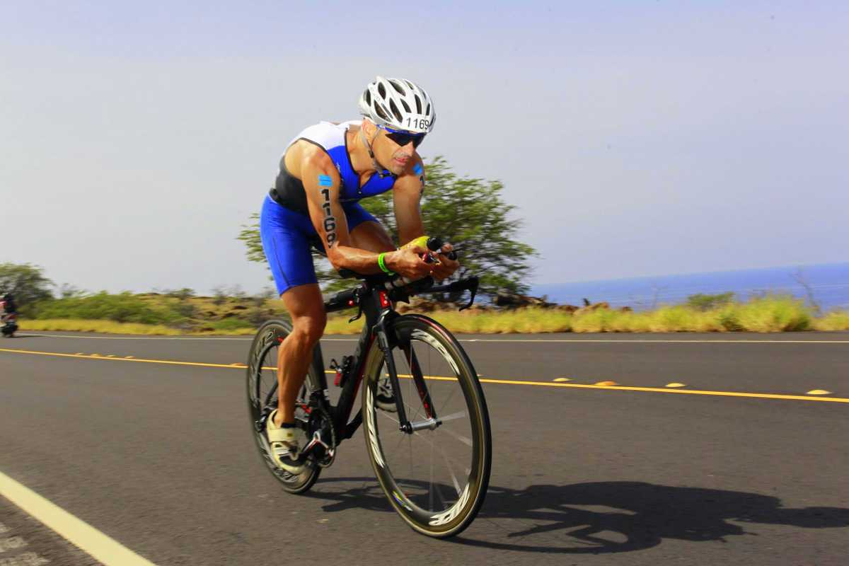 Ironman Hawaii 2013